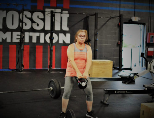 WOD: Thursday 1/18/18