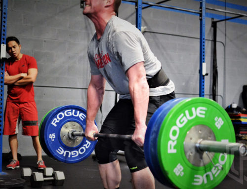 WOD: Wednesday 8/15/18