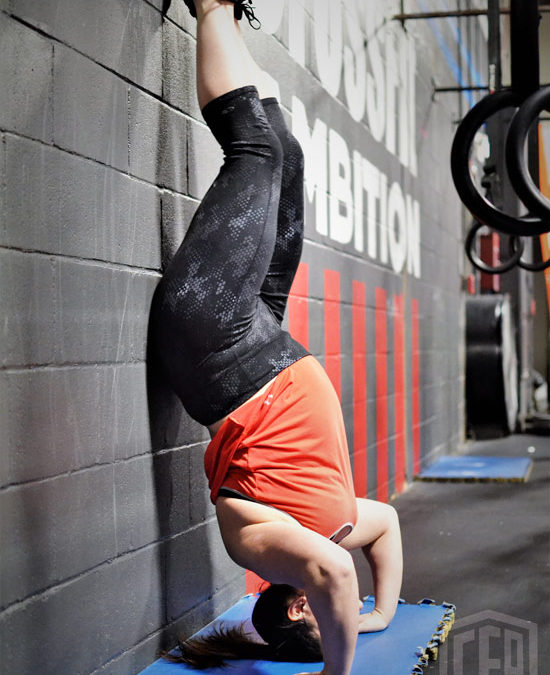 WOD: Tuesday 9/11/18