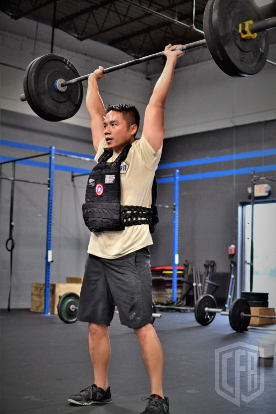 WOD: Saturday 10/13/18