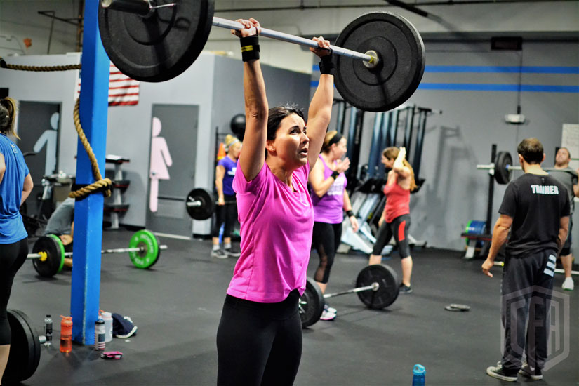 WOD: Saturday 11/17/18