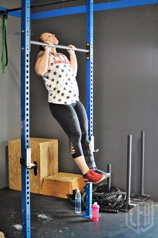 WOD: Friday 11/16/18