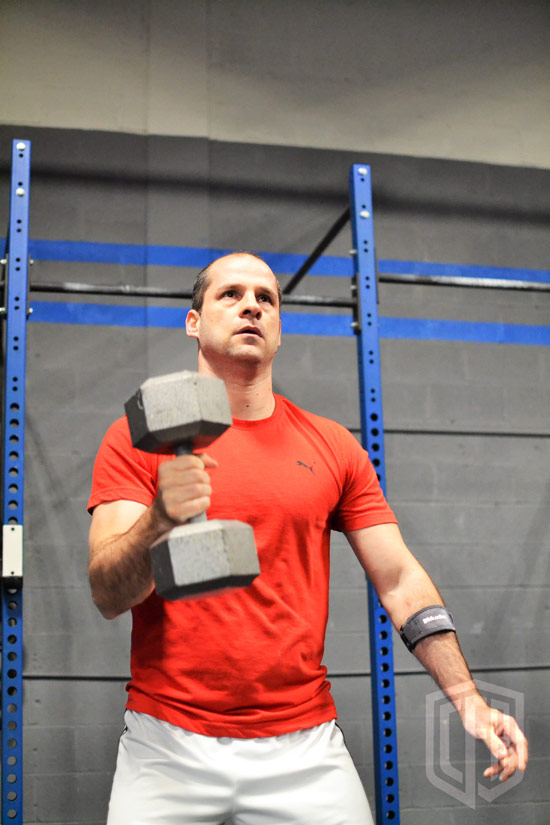 WOD: Thursday 5/16/19