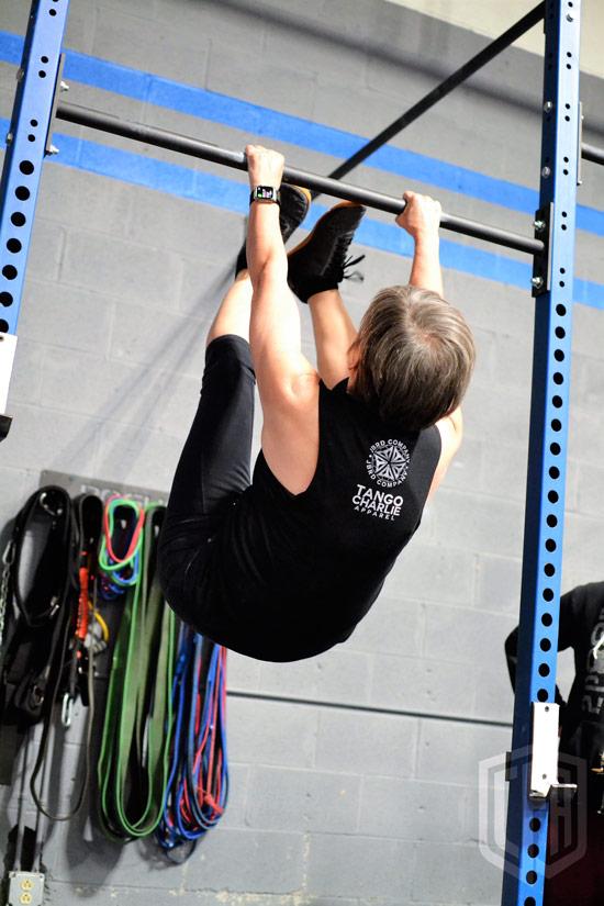WOD: Friday 5/31/19