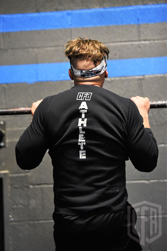 WOD: Friday 5/10/19
