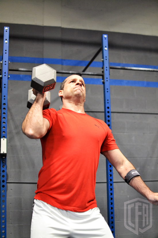 WOD: Wednesday 6/5/19